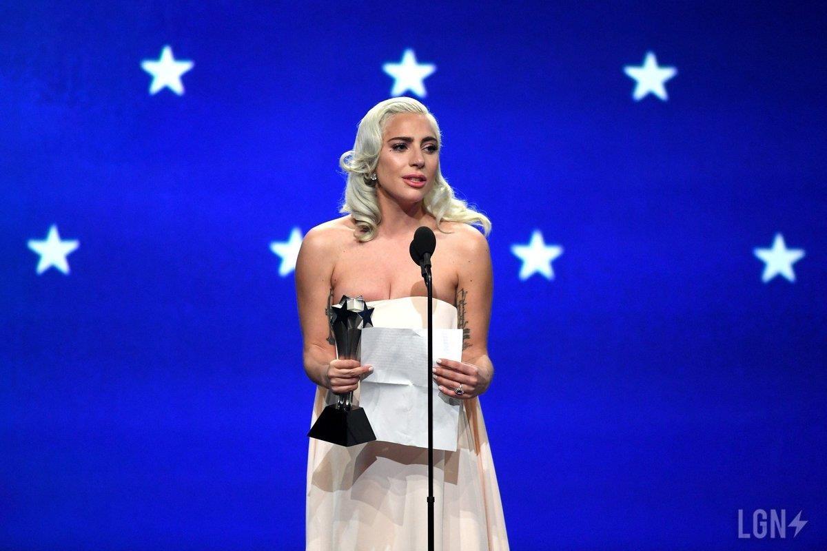 Phong cach thoi trang Lady Gaga anh 16