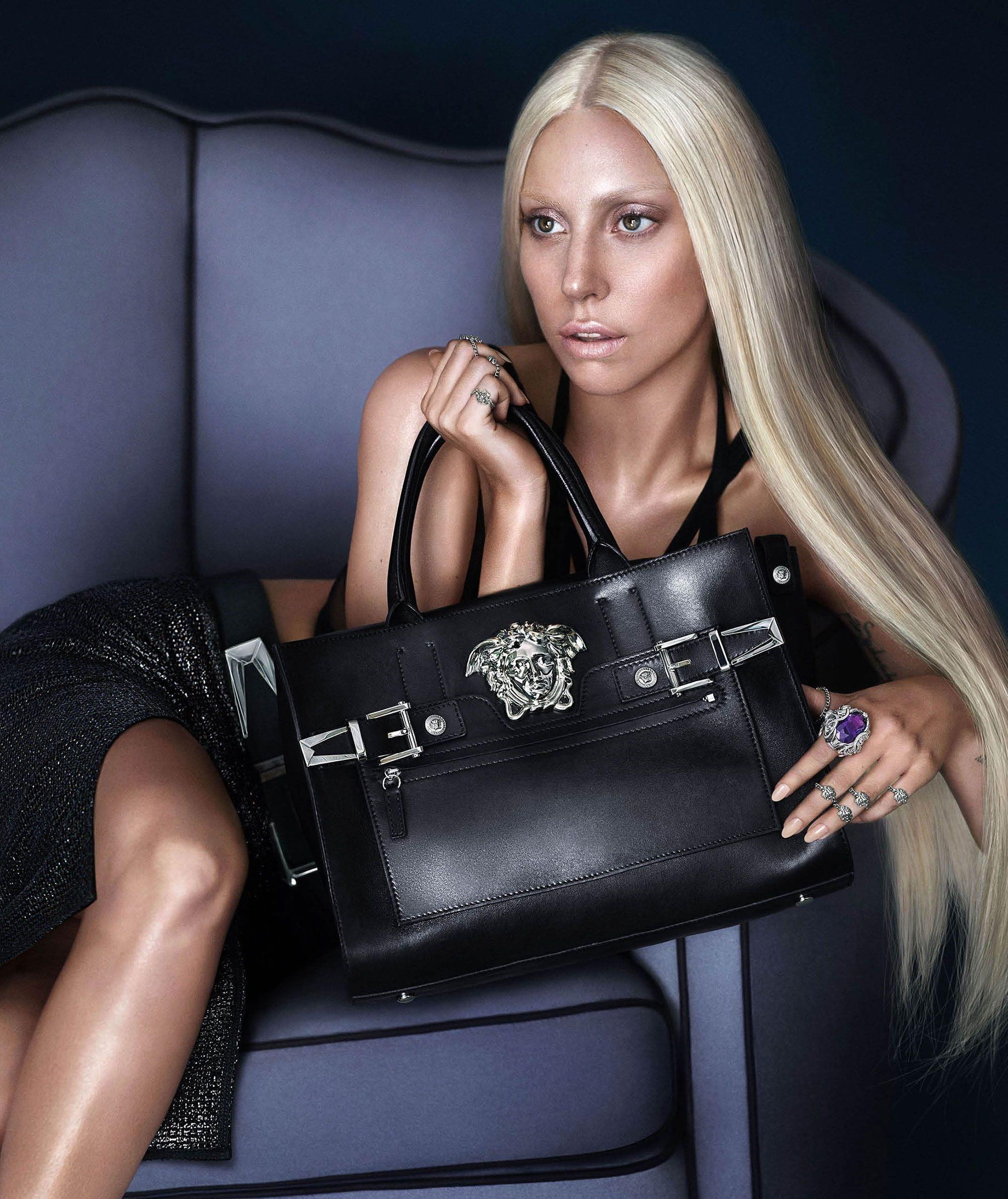 Phong cach thoi trang Lady Gaga anh 10