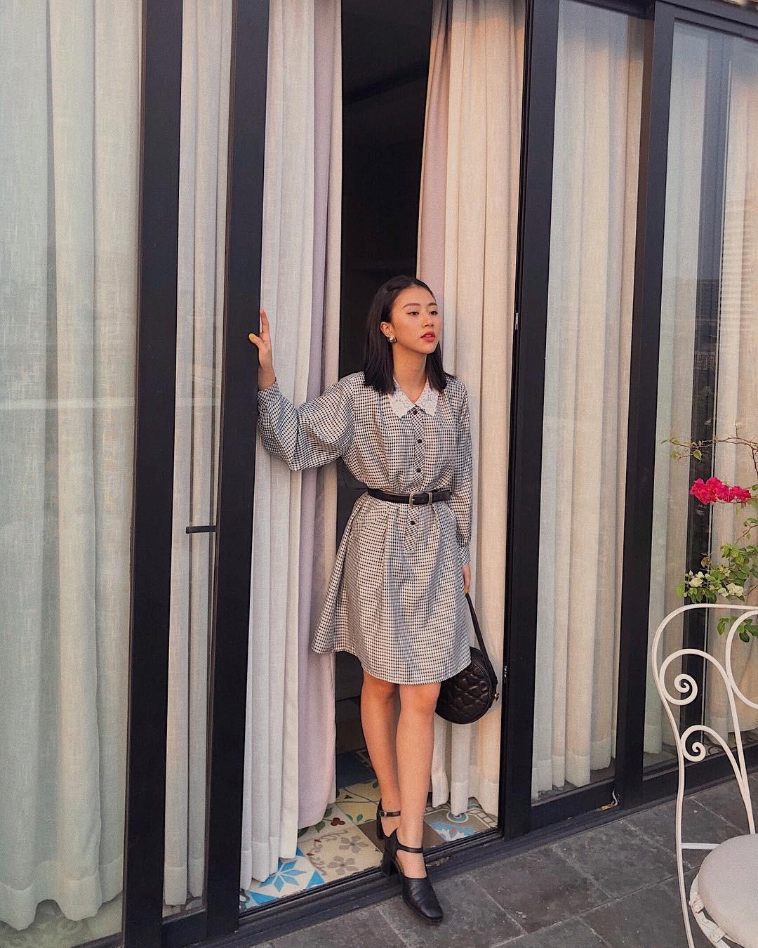 Quynh Anh Shyn - tu hot girl Ha thanh den fashionista co style doc la hinh anh 11 QAS14.jpg