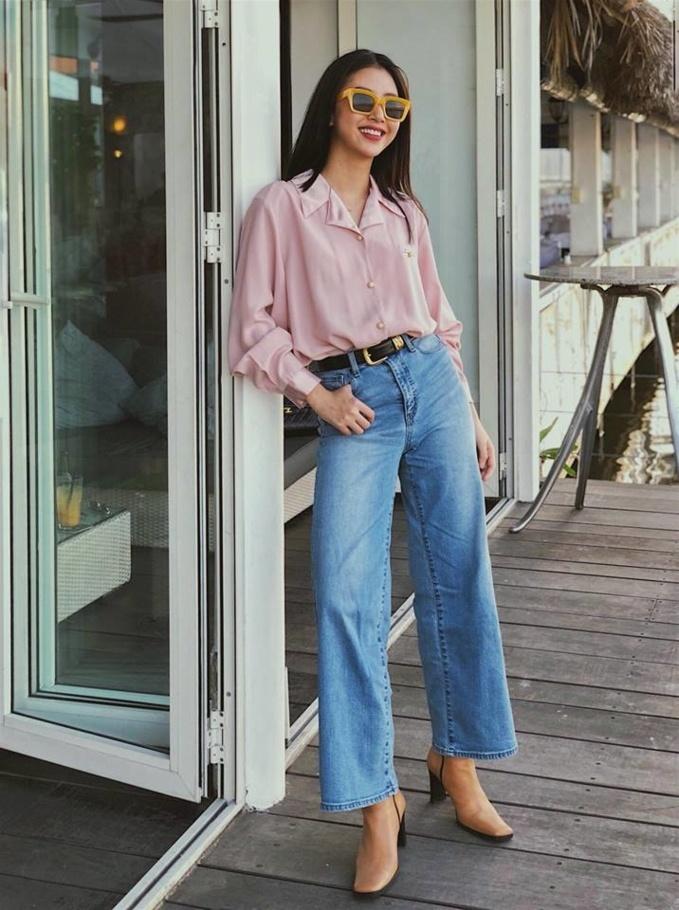 Quynh Anh Shyn - tu hot girl Ha thanh den fashionista co style doc la hinh anh 13 QAS16.jpg