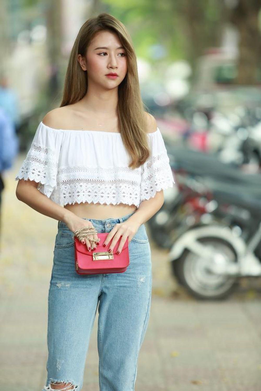 Quynh Anh Shyn - tu hot girl Ha thanh den fashionista co style doc la hinh anh 5 QAS3.jpg