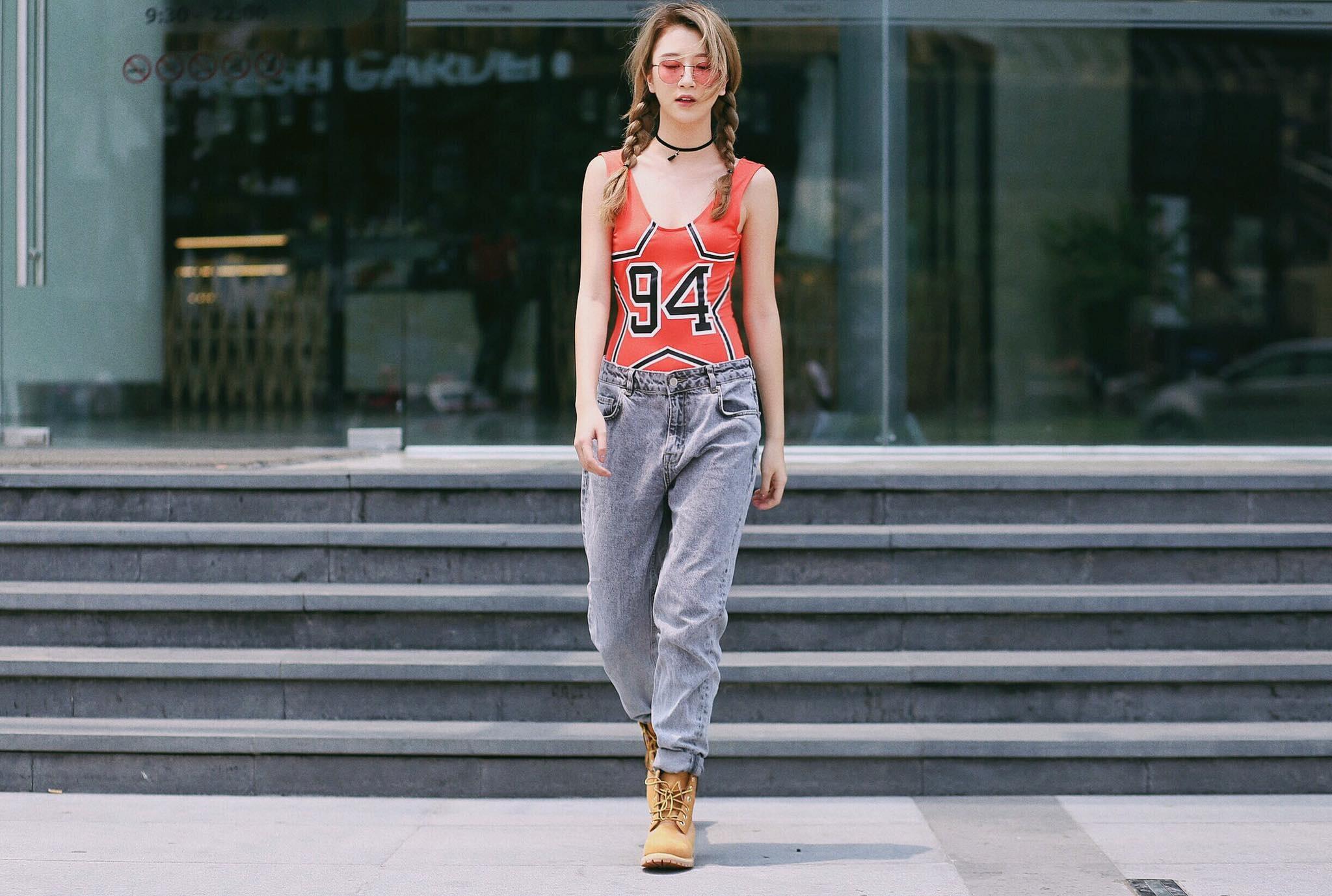 Quynh Anh Shyn - tu hot girl Ha thanh den fashionista co style doc la hinh anh 8 QAS7.jpg