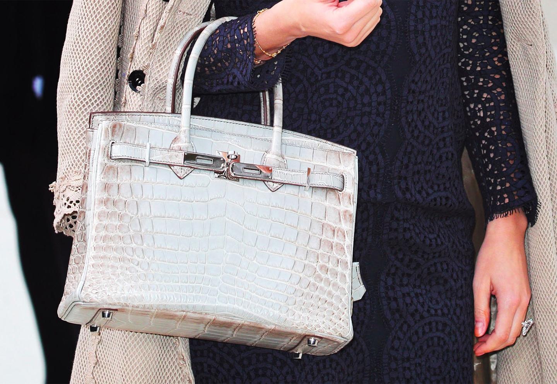 Vì sao chiếc túi xách khó mua và đắt nhất thế giới có tên Birkin?