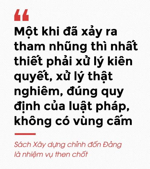 Quyet tam 'chinh don Dang' cua Tong bi thu Nguyen Phu Trong hinh anh 5