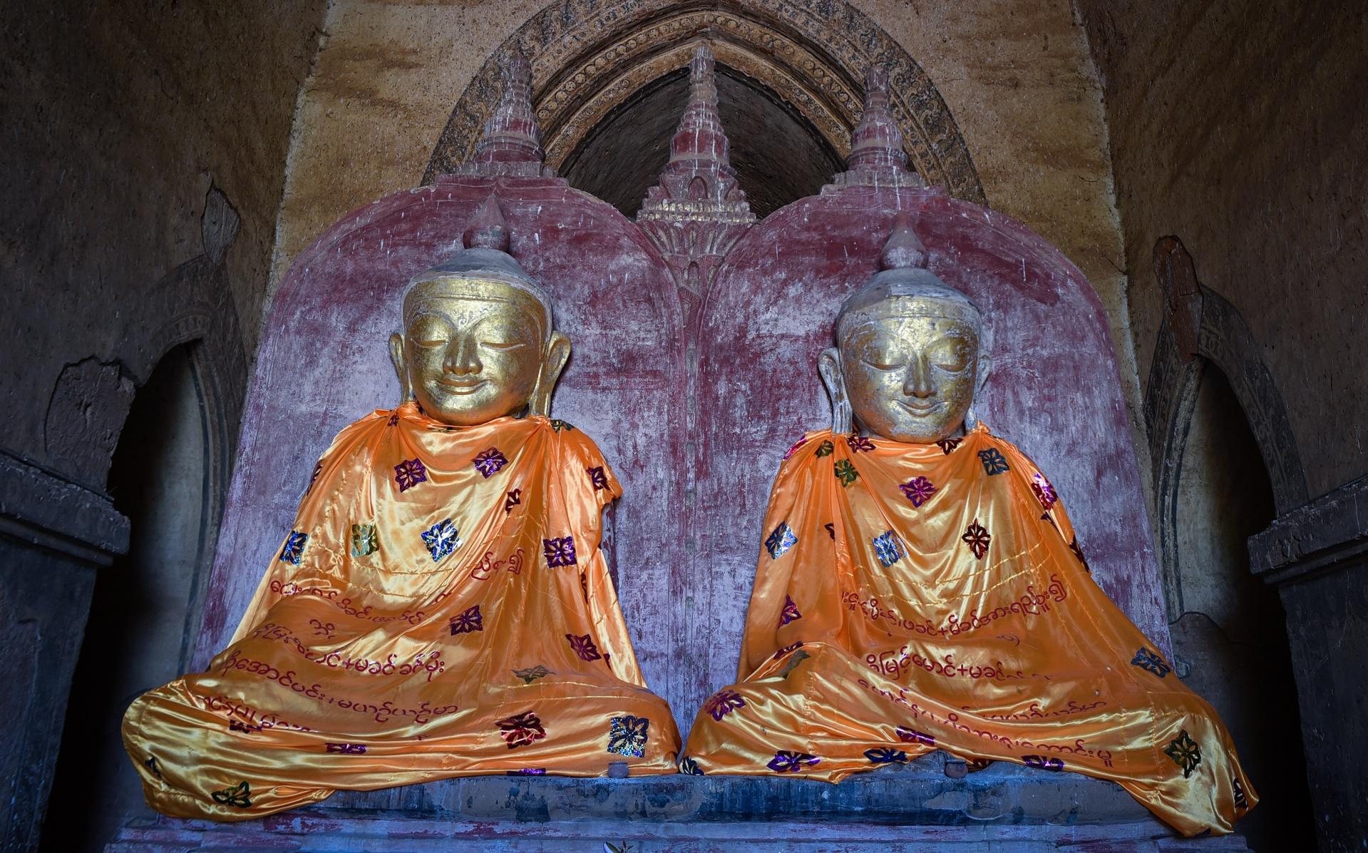 Thang 10 tuoi dep o Myanmar hinh anh 13