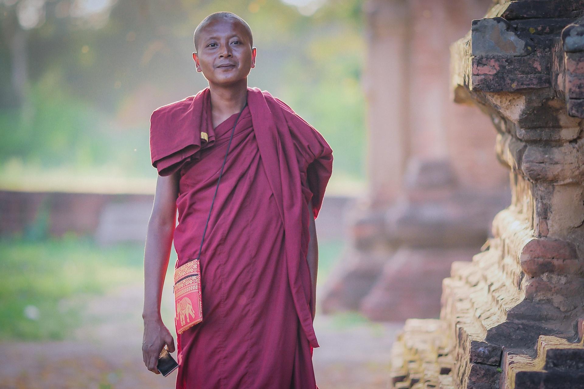 Thang 10 tuoi dep o Myanmar hinh anh 16