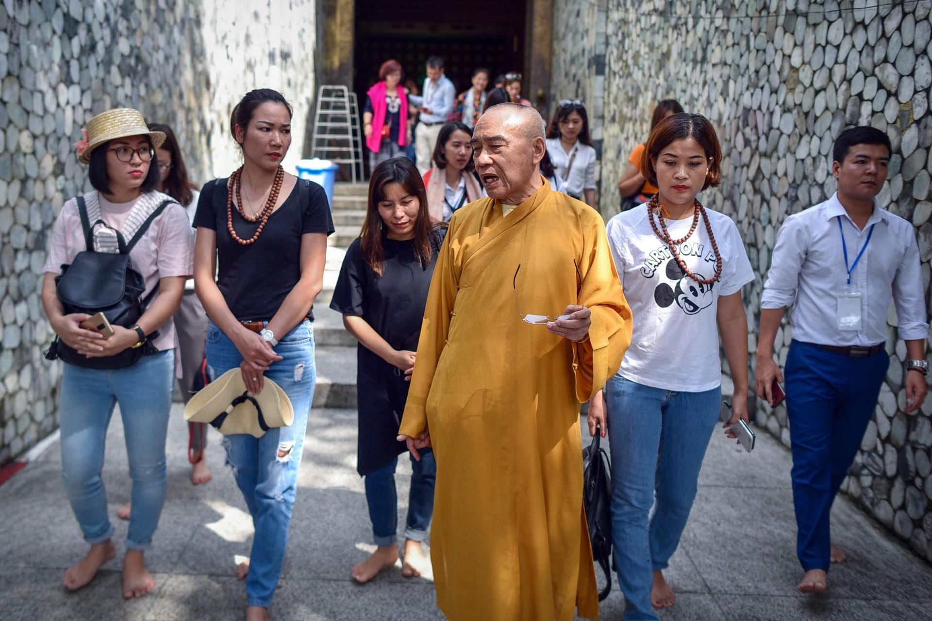 Thang 10 tuoi dep o Myanmar hinh anh 27