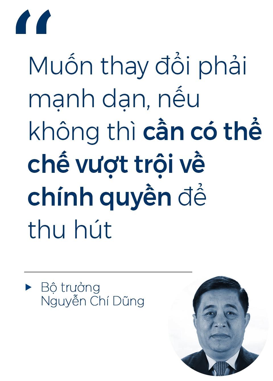 Dac khu kinh te: Phong thi nghiem cua cai cach the che va chinh sach anh 9