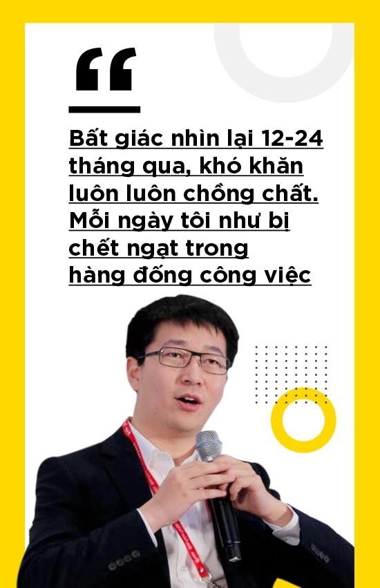 Phuot thu 25 tuoi so huu cong ty co 10 trieu xe dap o Trung Quoc hinh anh 4