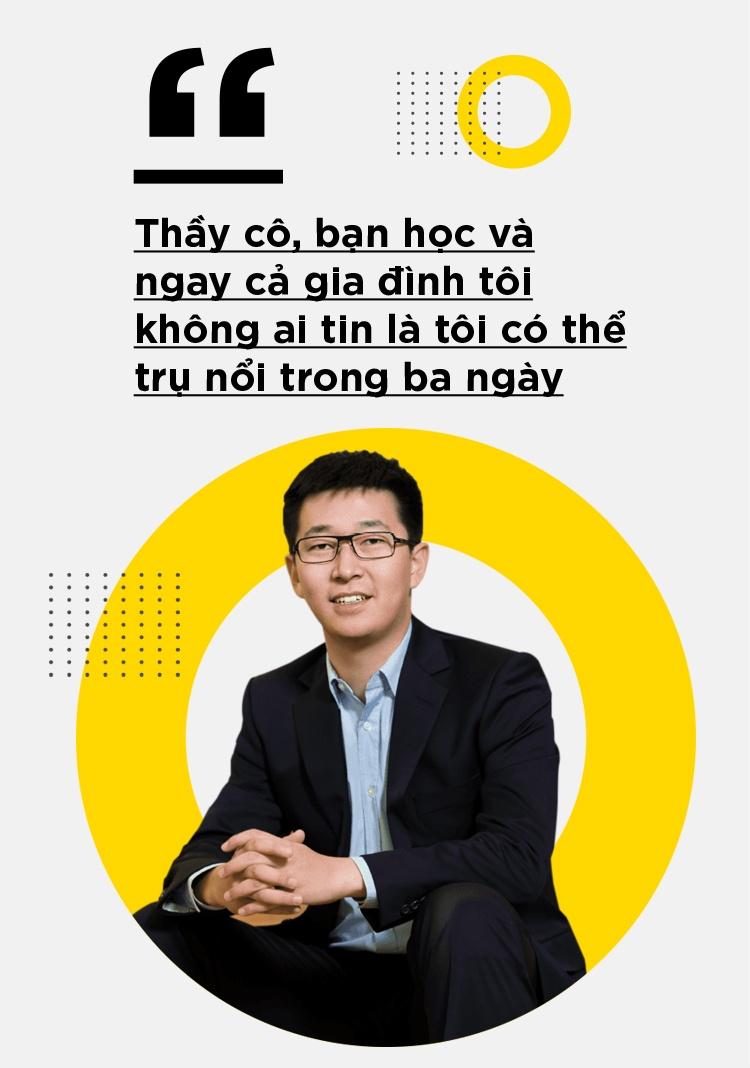Phuot thu 25 tuoi so huu cong ty co 10 trieu xe dap o Trung Quoc hinh anh 9