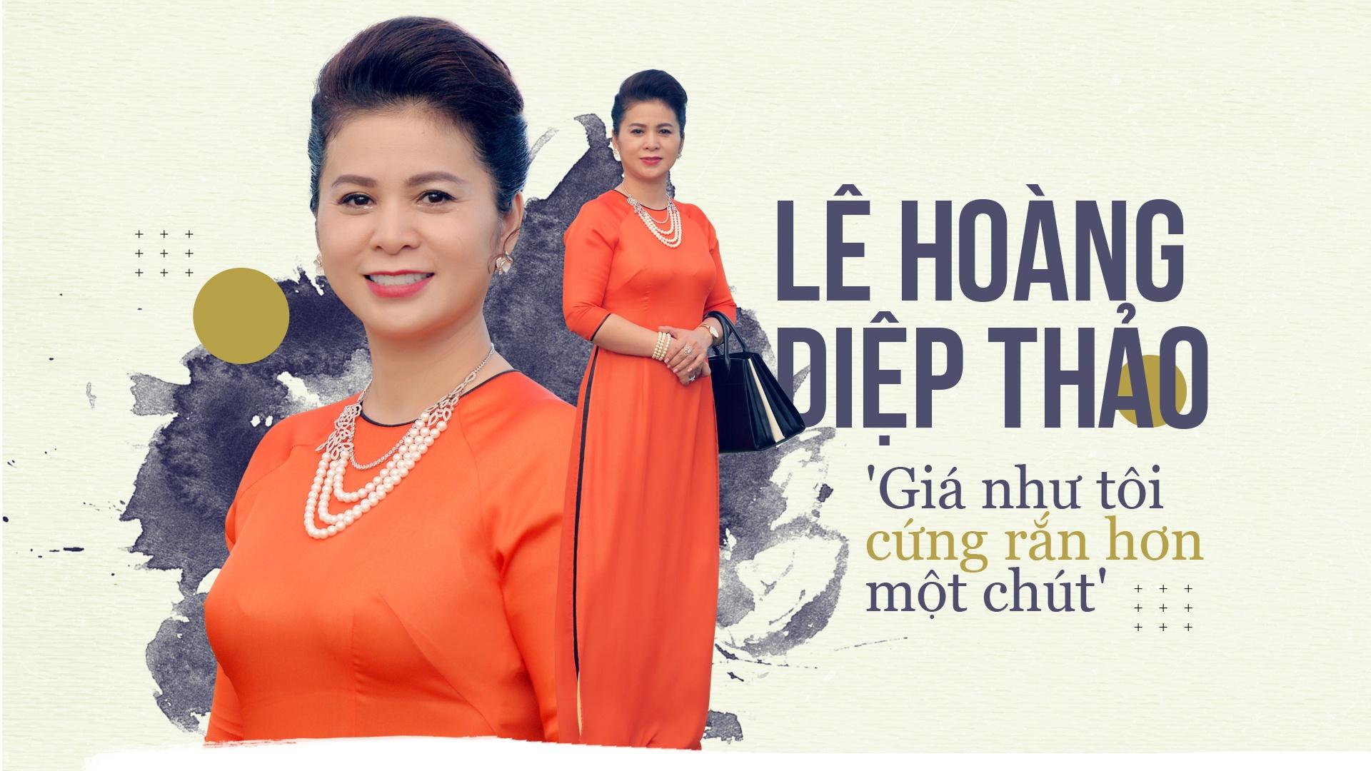 Vo vua ca phe Trung Nguyen: 'Gia nhu toi cung ran hon' hinh anh 2