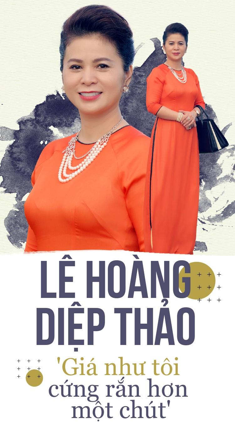 Vo vua ca phe Trung Nguyen: 'Gia nhu toi cung ran hon' hinh anh 1