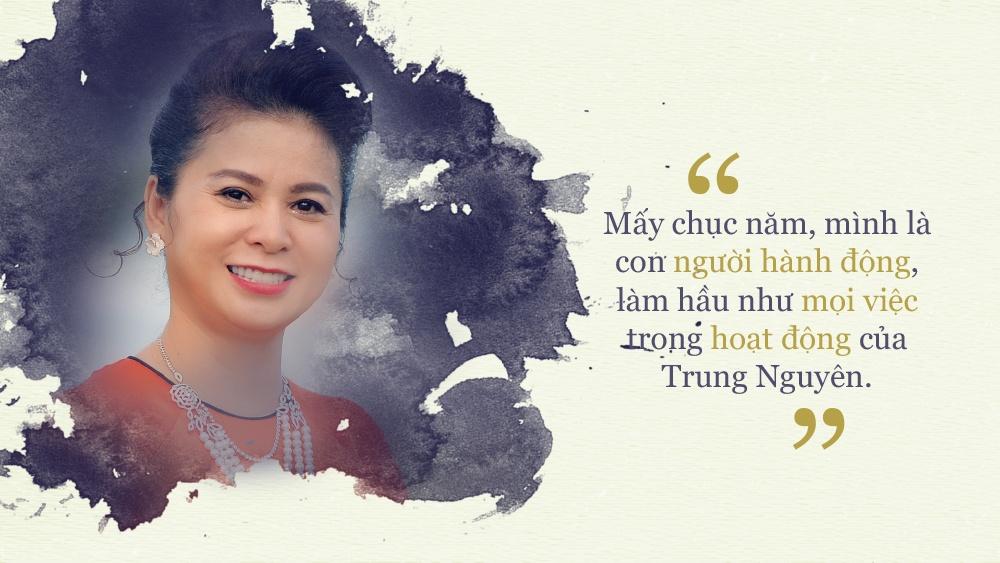 Vo vua ca phe Trung Nguyen: 'Gia nhu toi cung ran hon' hinh anh 4