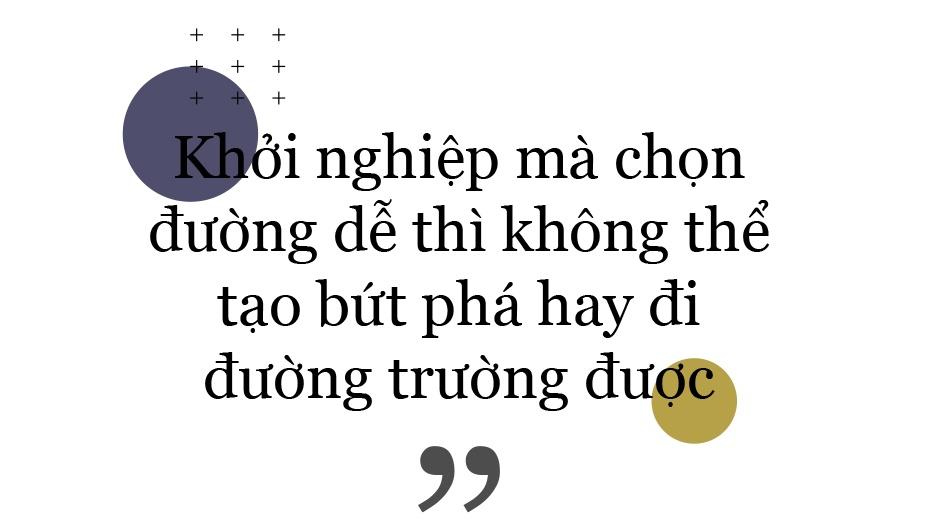 Vo vua ca phe Trung Nguyen: 'Gia nhu toi cung ran hon' hinh anh 8