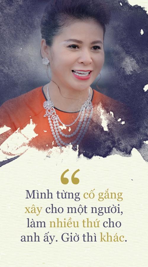Vo vua ca phe Trung Nguyen: 'Gia nhu toi cung ran hon' hinh anh 5