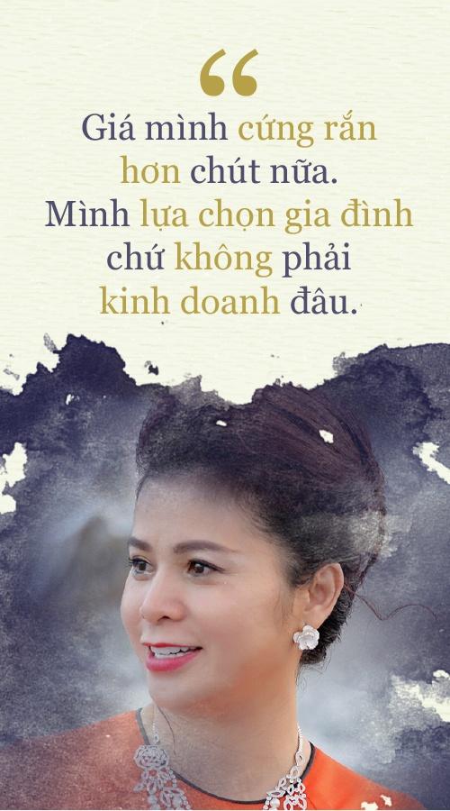 Vo vua ca phe Trung Nguyen: 'Gia nhu toi cung ran hon' hinh anh 10