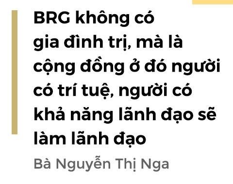 Doanh nhan Nguyen Thi Nga: Bat ke lam gi toi luon mang tam the di thi hinh anh 10