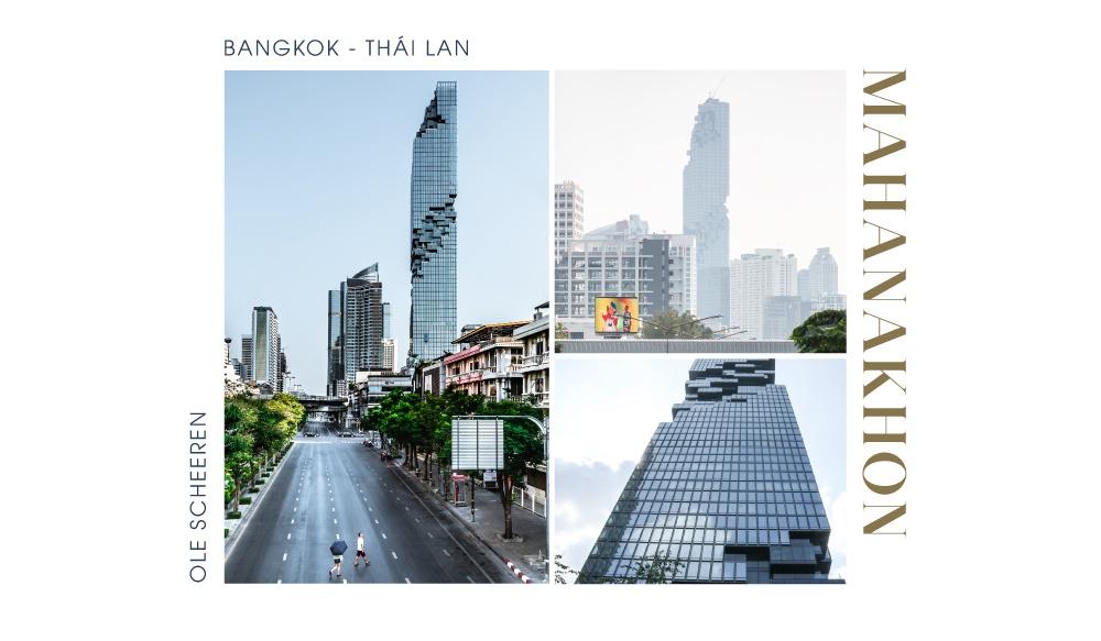 Kham pha bieu tuong kien truc moi cua Thai Lan, Singapore hinh anh 8