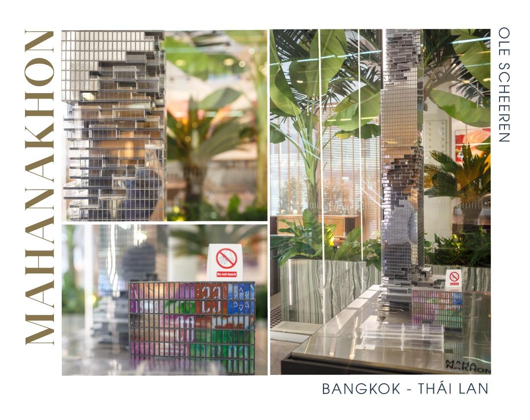 Kham pha bieu tuong kien truc moi cua Thai Lan, Singapore hinh anh 9