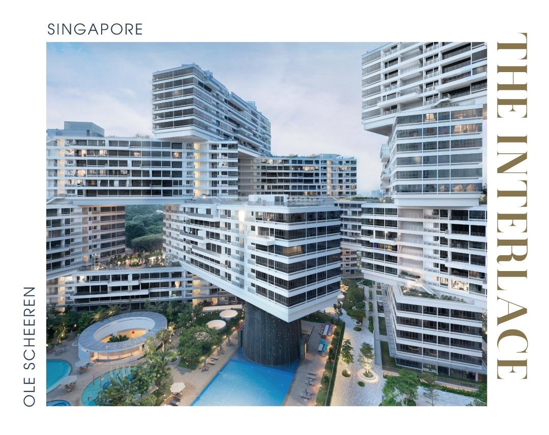Kham pha bieu tuong kien truc moi cua Thai Lan, Singapore hinh anh 13