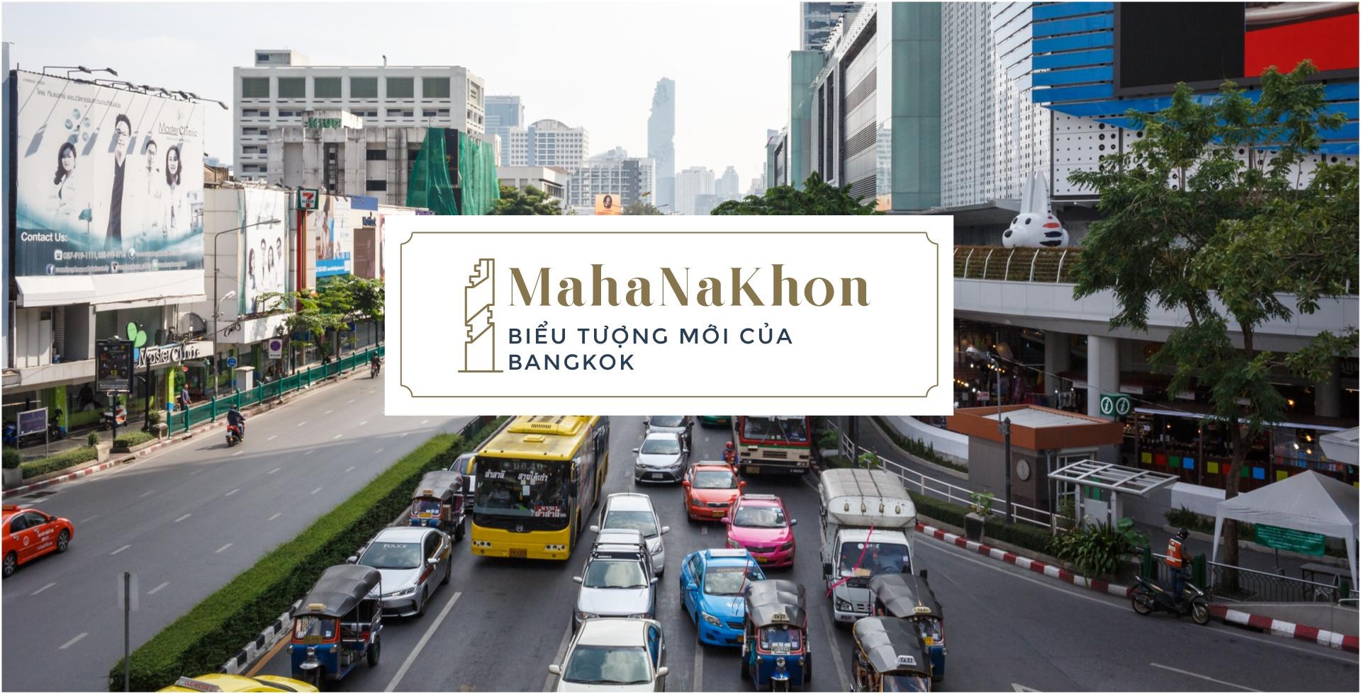 Kham pha bieu tuong kien truc moi cua Thai Lan, Singapore hinh anh 6