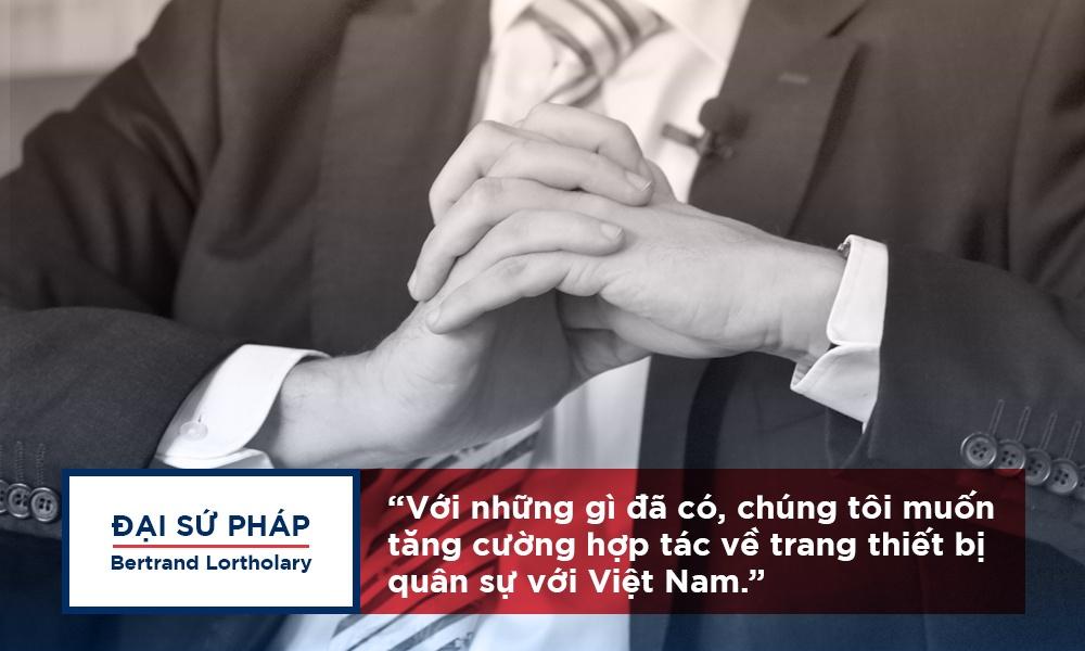 Dai su Phap: 'Ha Noi dep nhu Paris, cang xanh cang quyen ru' hinh anh 3