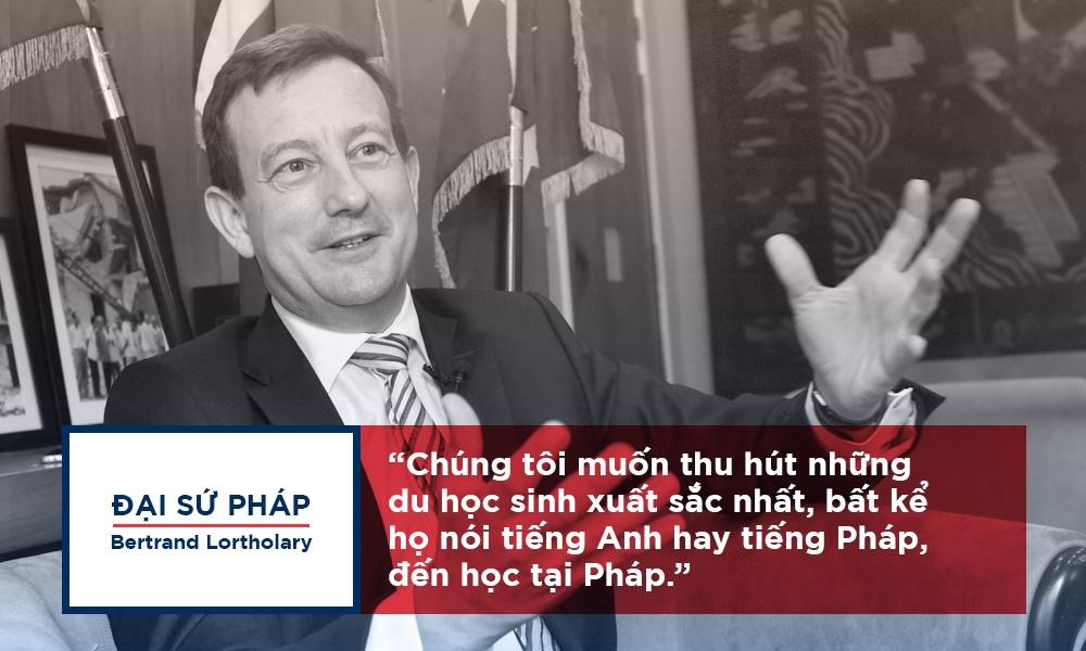 Dai su Phap: 'Ha Noi dep nhu Paris, cang xanh cang quyen ru' hinh anh 6