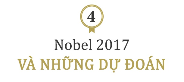 Giai thuong Nobel: Vinh hien tot cung va nhung goc khuat hinh anh 7