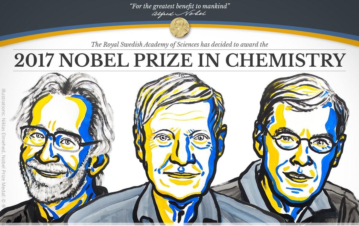 Mua Nobel 2017 khep lai voi nhung kham pha thay doi the gioi hinh anh 4