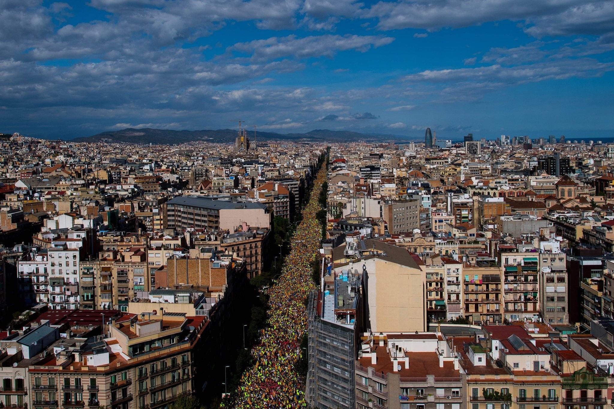 Catalonia va ngon lua khao khat doc lap suot 1.000 nam hinh anh 8