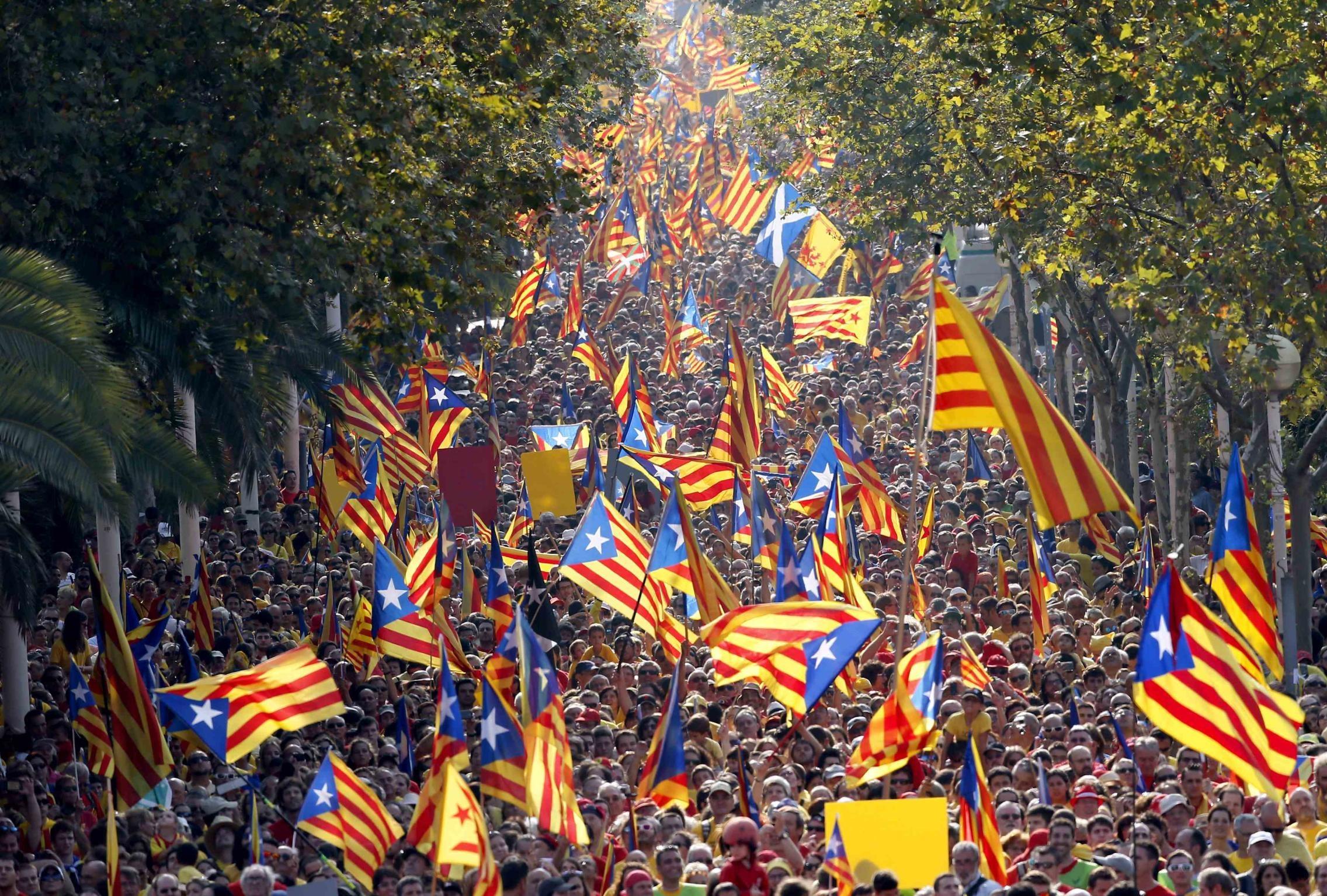 Catalonia va ngon lua khao khat doc lap suot 1.000 nam hinh anh 1