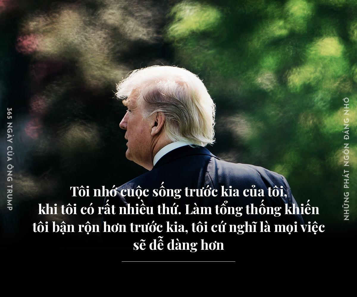 10 phat ngon an tuong trong nam dau tien cua Tong thong Trump hinh anh 4