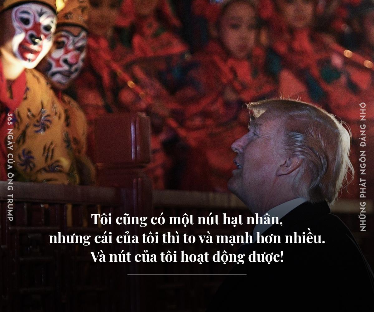 10 phat ngon an tuong trong nam dau tien cua Tong thong Trump hinh anh 7