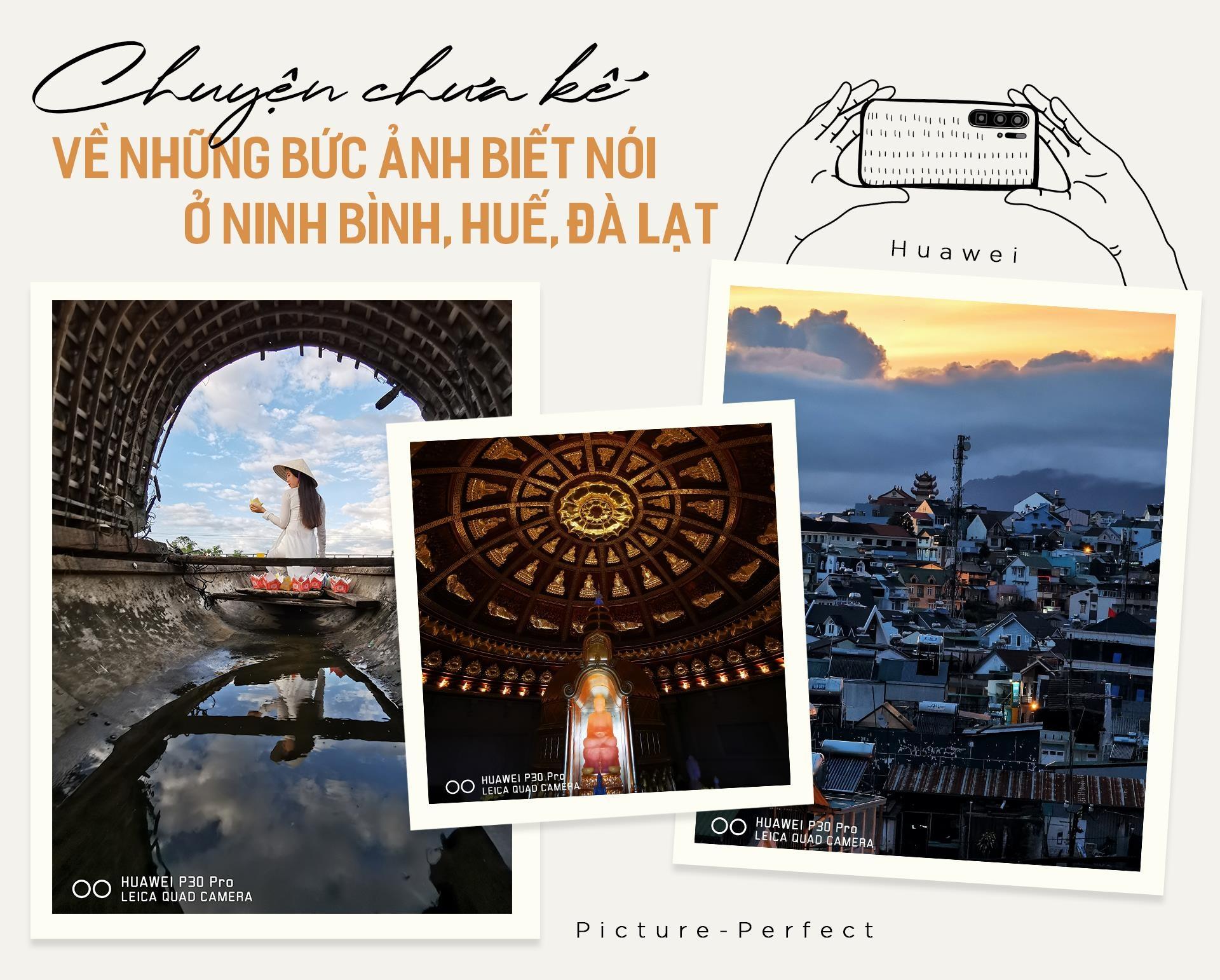 Chuyen chua ke ve nhung buc anh biet noi o Ninh Binh, Hue, Da Lat hinh anh 2