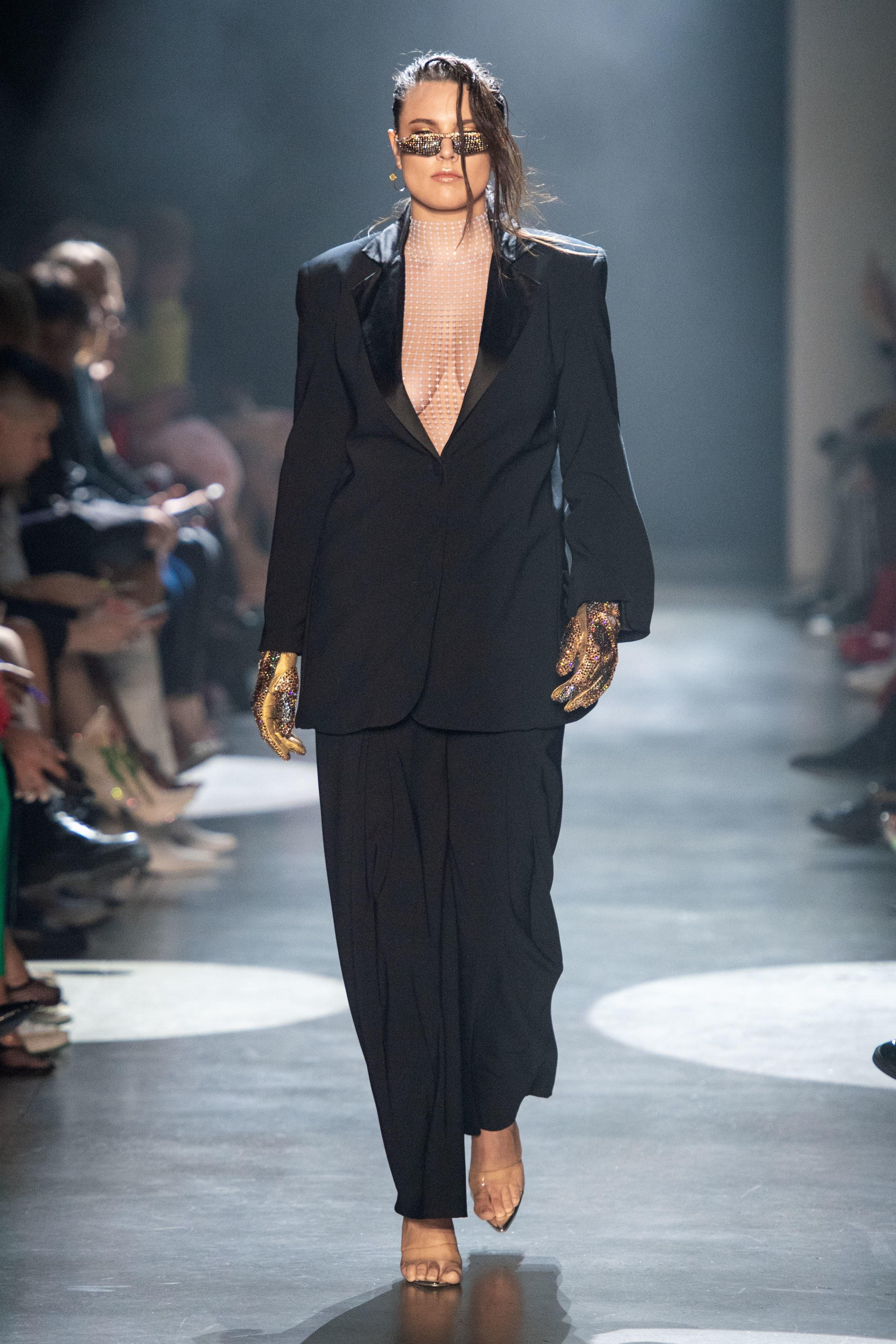 New York Fashion Week 2020 anh 9