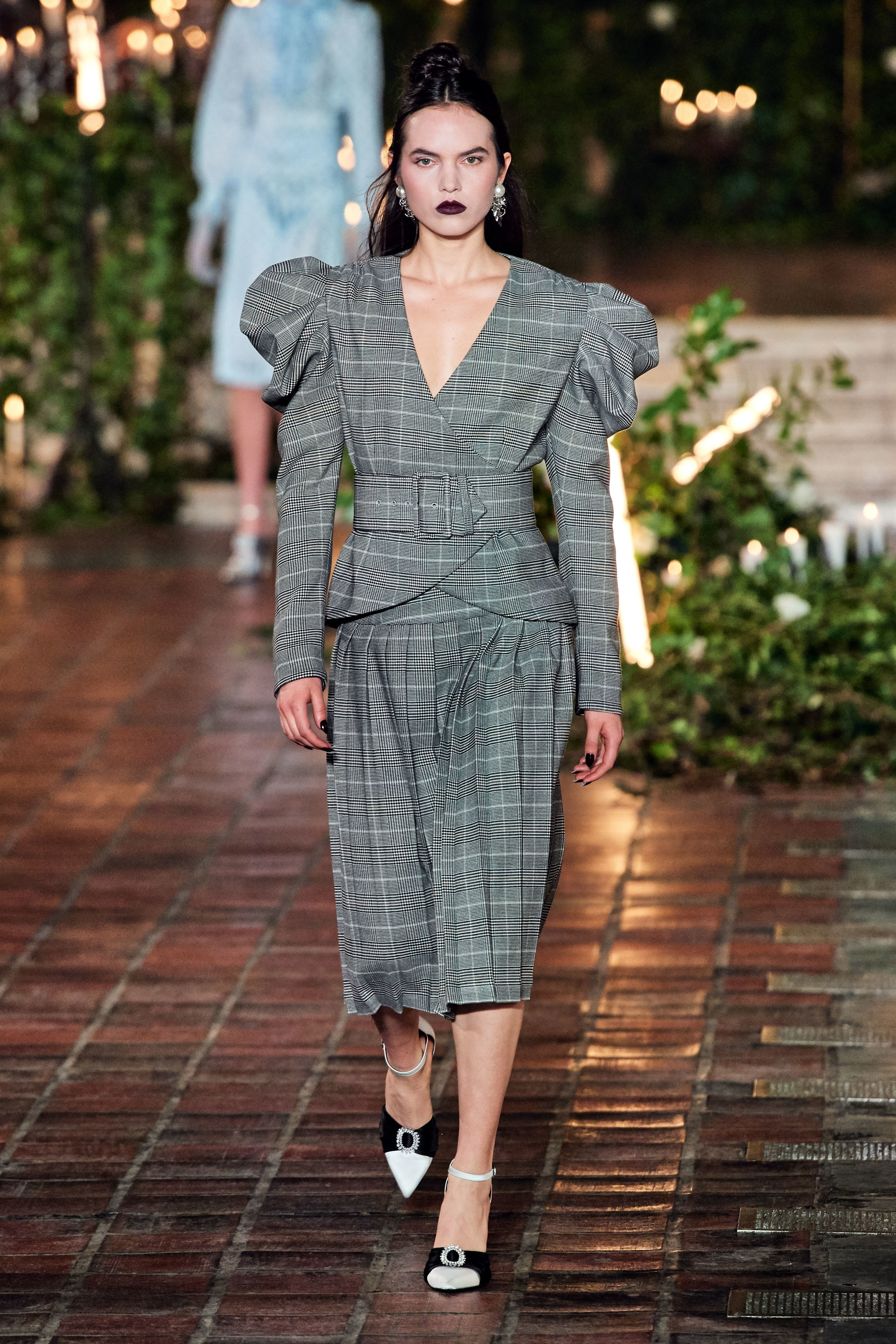 New York Fashion Week 2020 anh 15