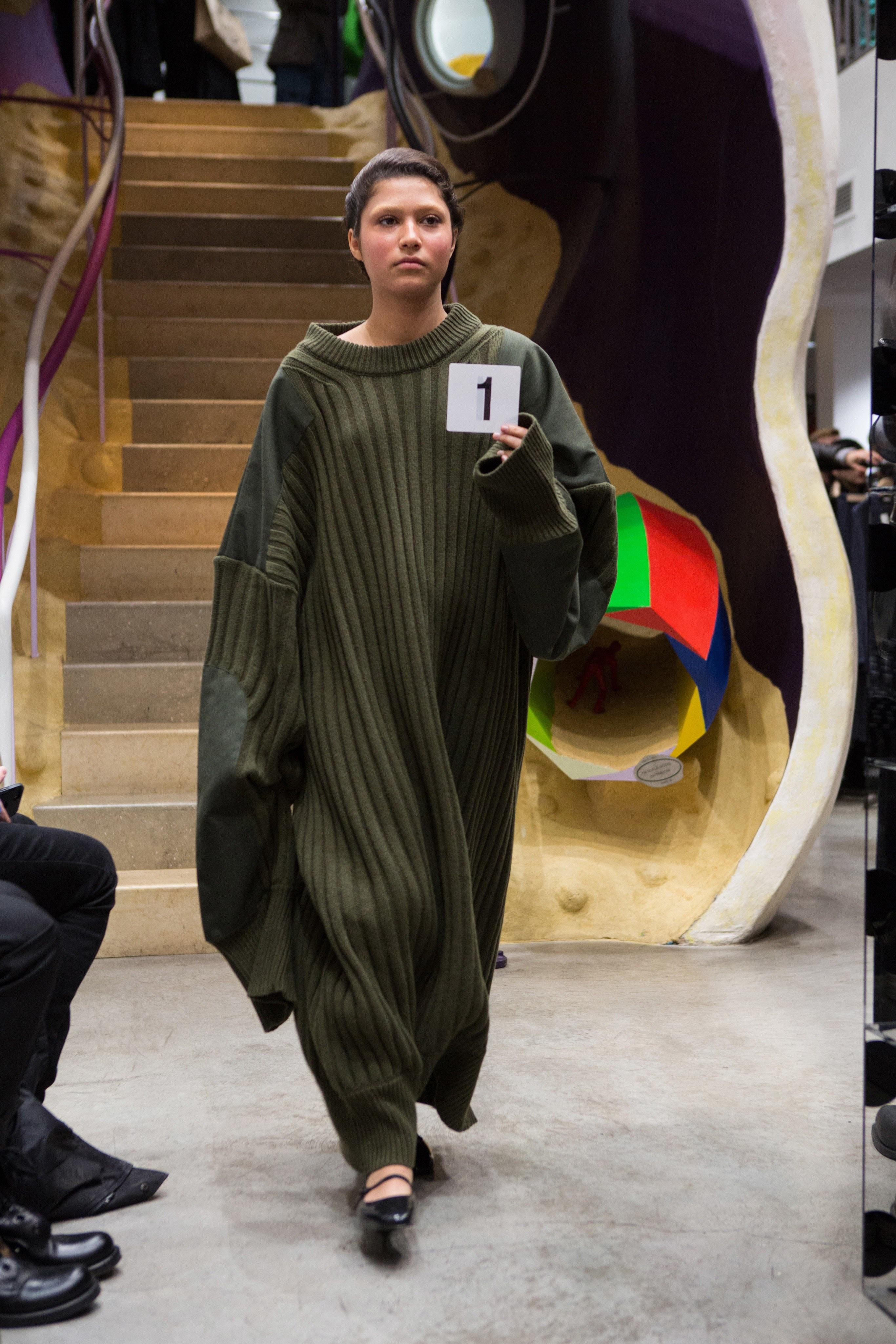 New York Fashion Week 2020 anh 17