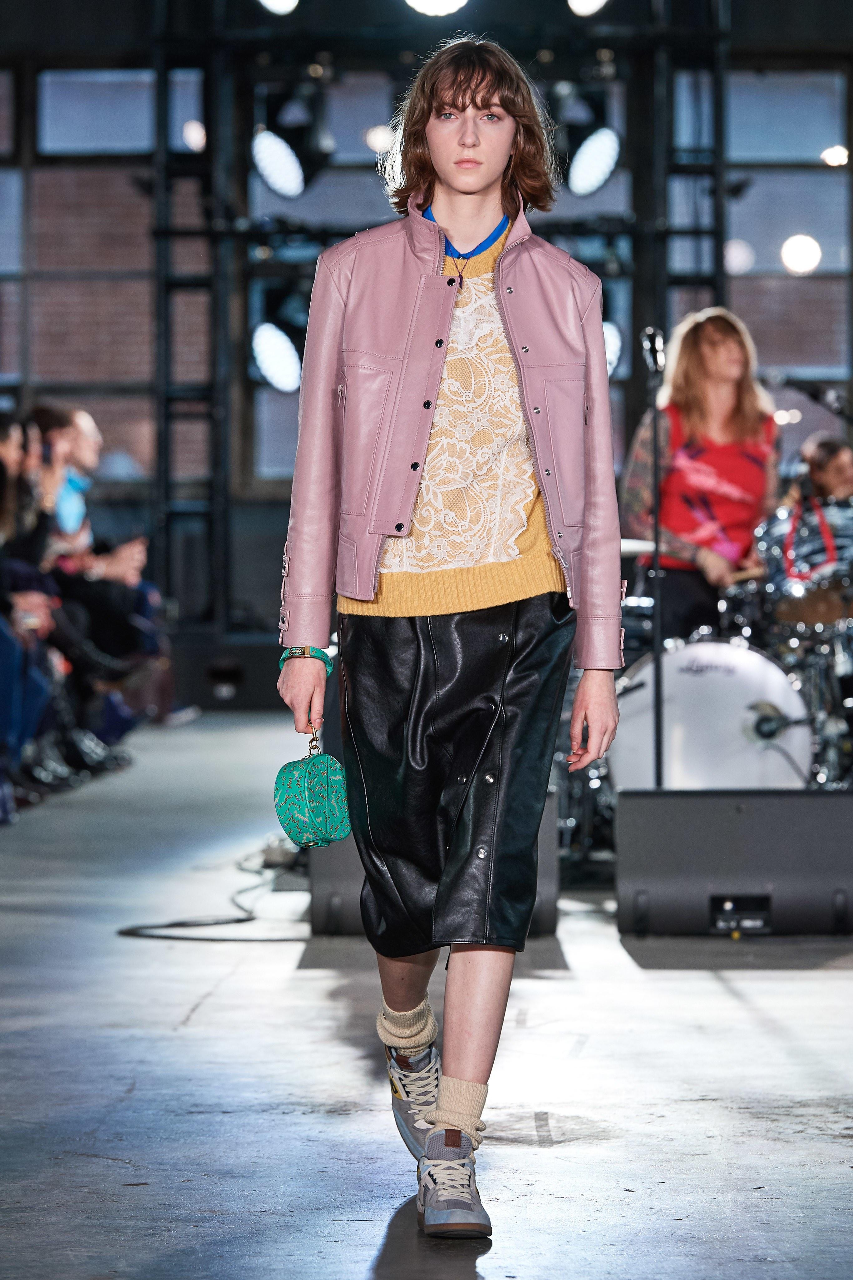 New York Fashion Week 2020 anh 25