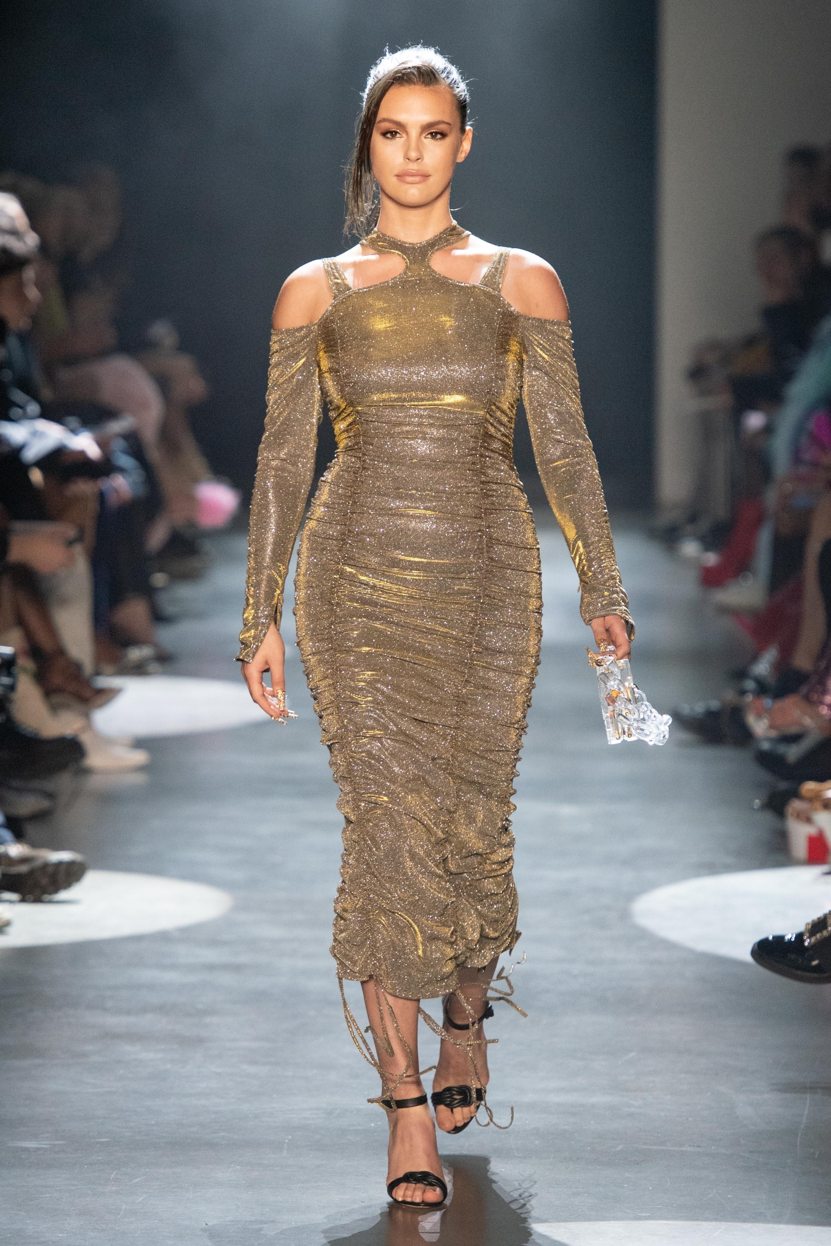 New York Fashion Week 2020 anh 8