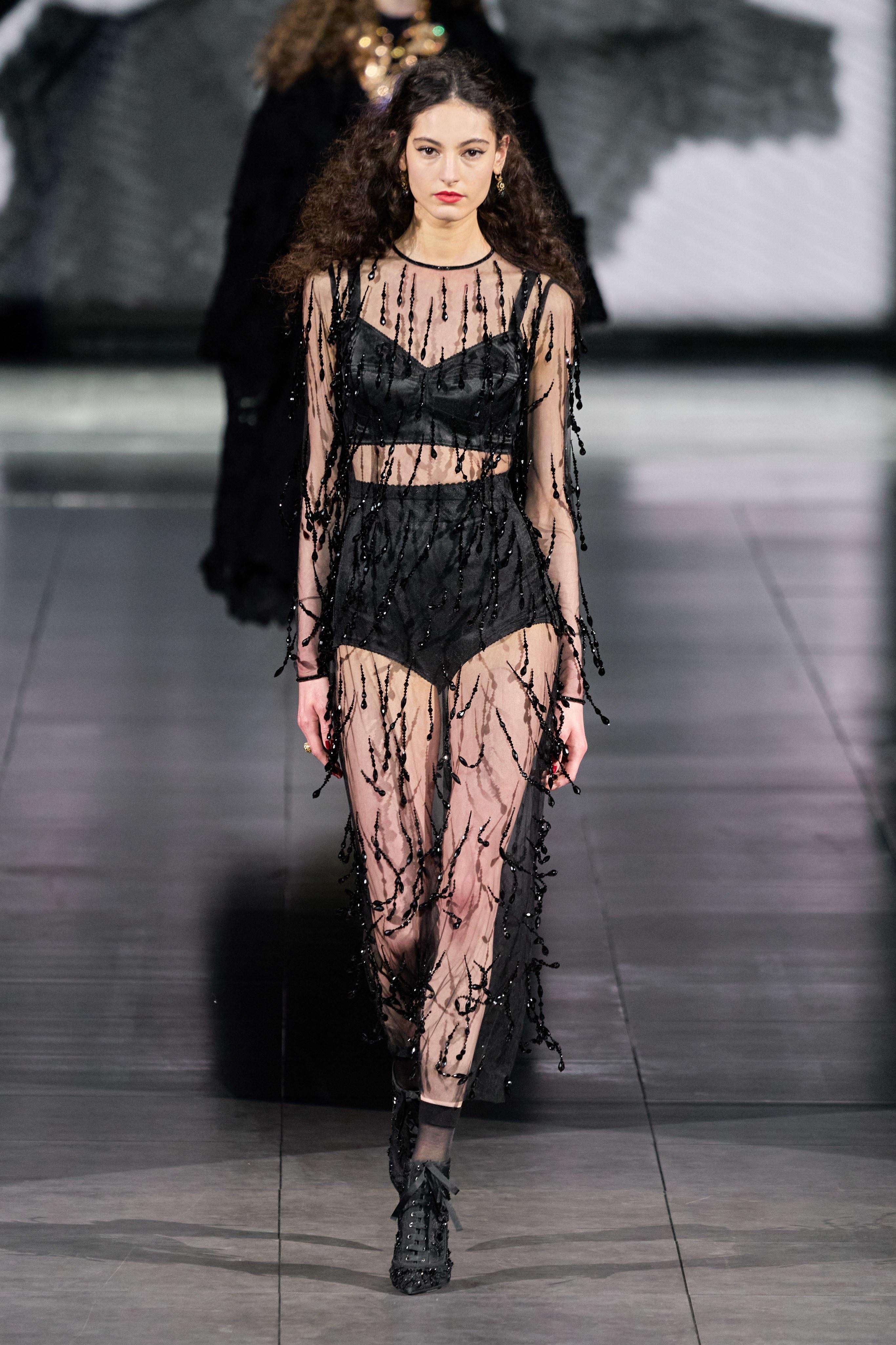 Khong co khach moi den Milan Fashion Week vi lo ngai virus corona hinh anh 35 ALE0076.jpg