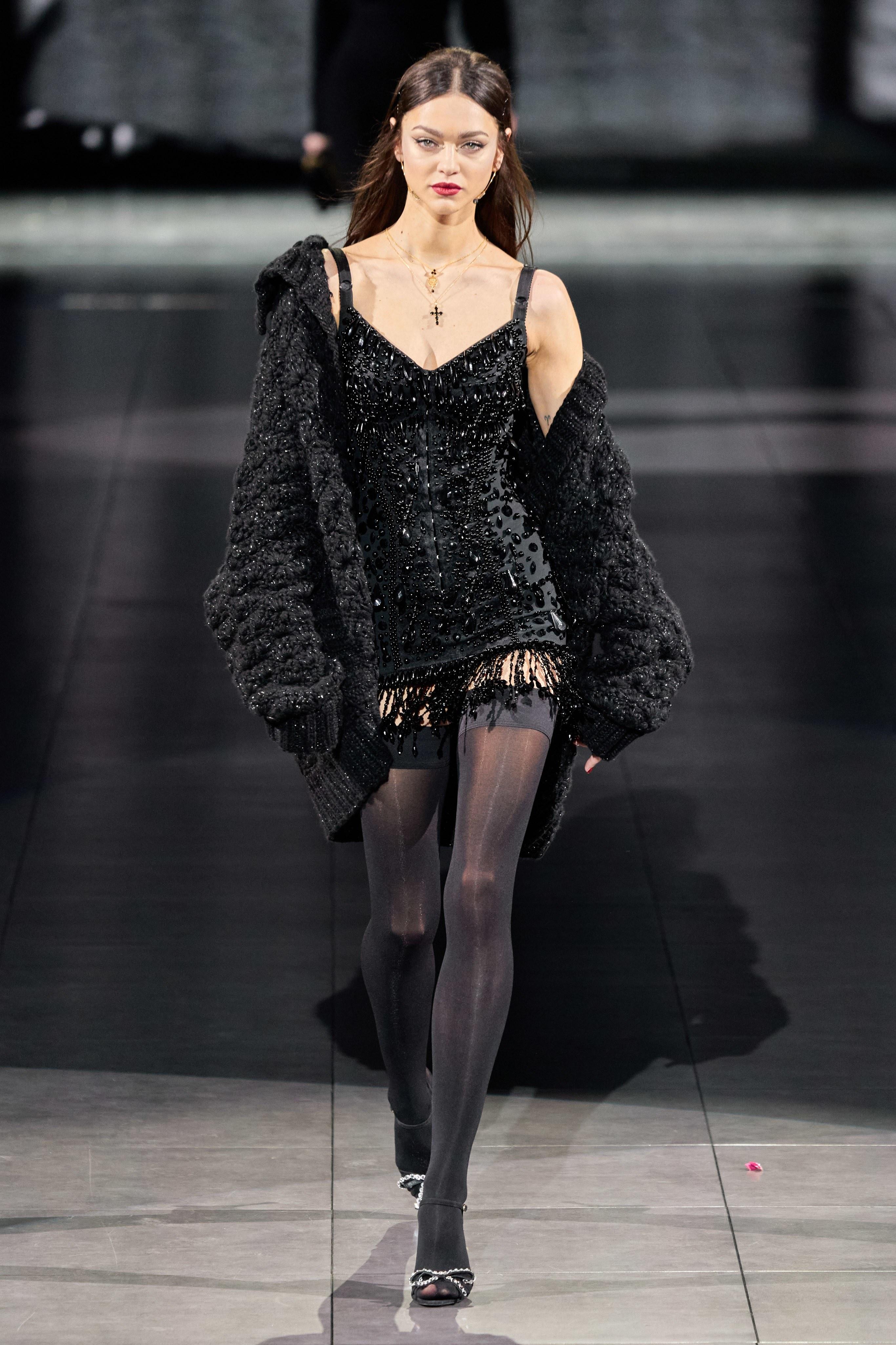 Khong co khach moi den Milan Fashion Week vi lo ngai virus corona hinh anh 34 ALE0160.jpg