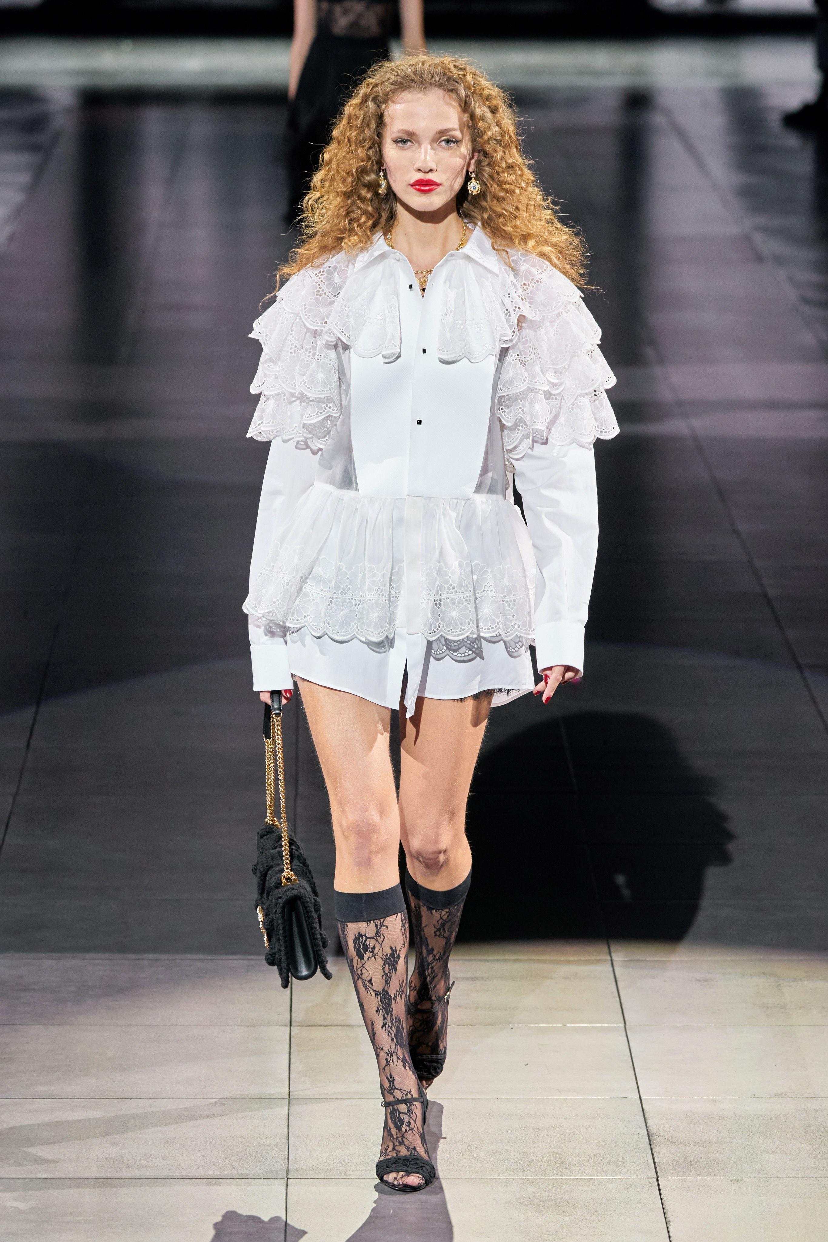 Khong co khach moi den Milan Fashion Week vi lo ngai virus corona hinh anh 36 ALE0409.jpg
