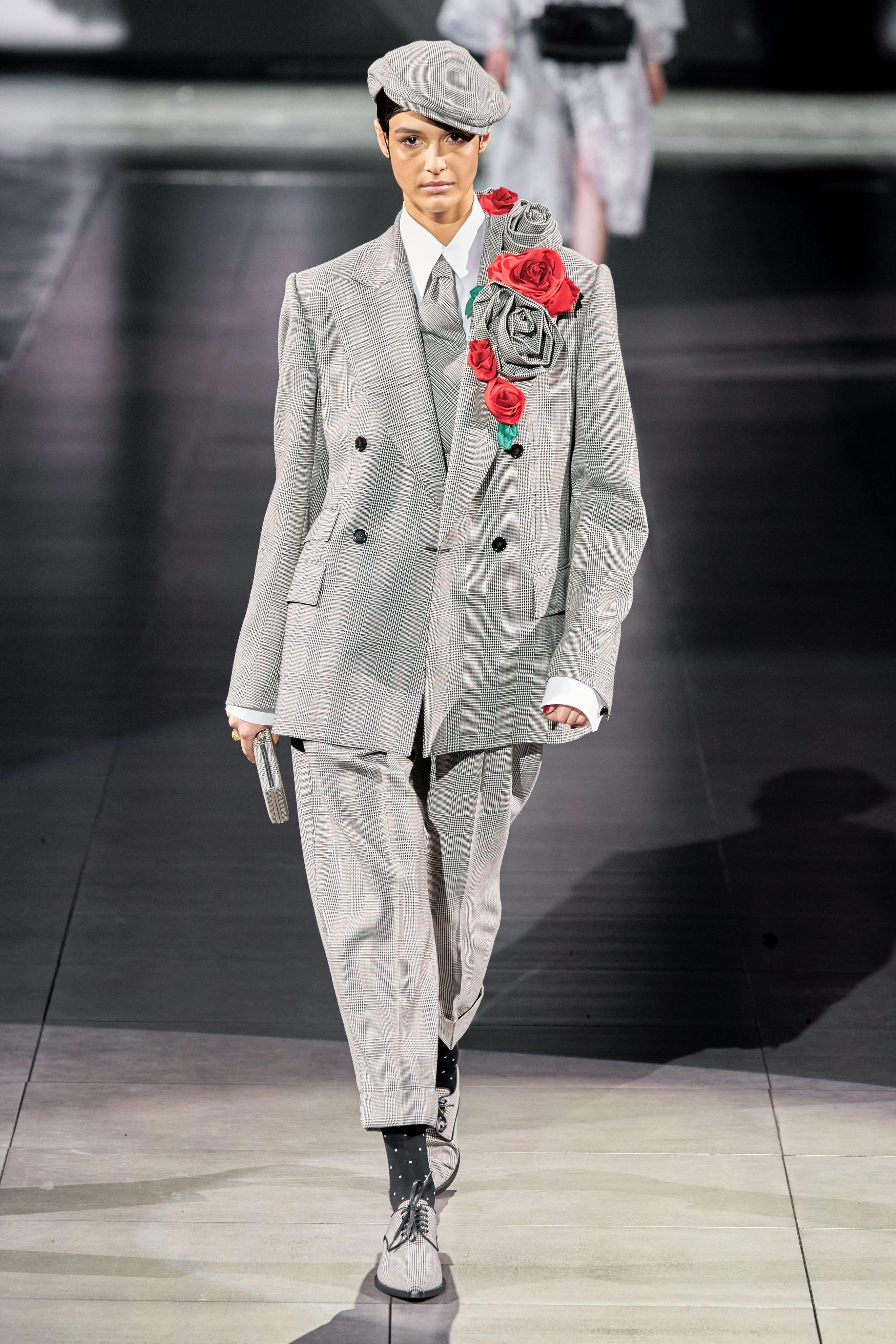 Khong co khach moi den Milan Fashion Week vi lo ngai virus corona hinh anh 41 ALE0800.jpg