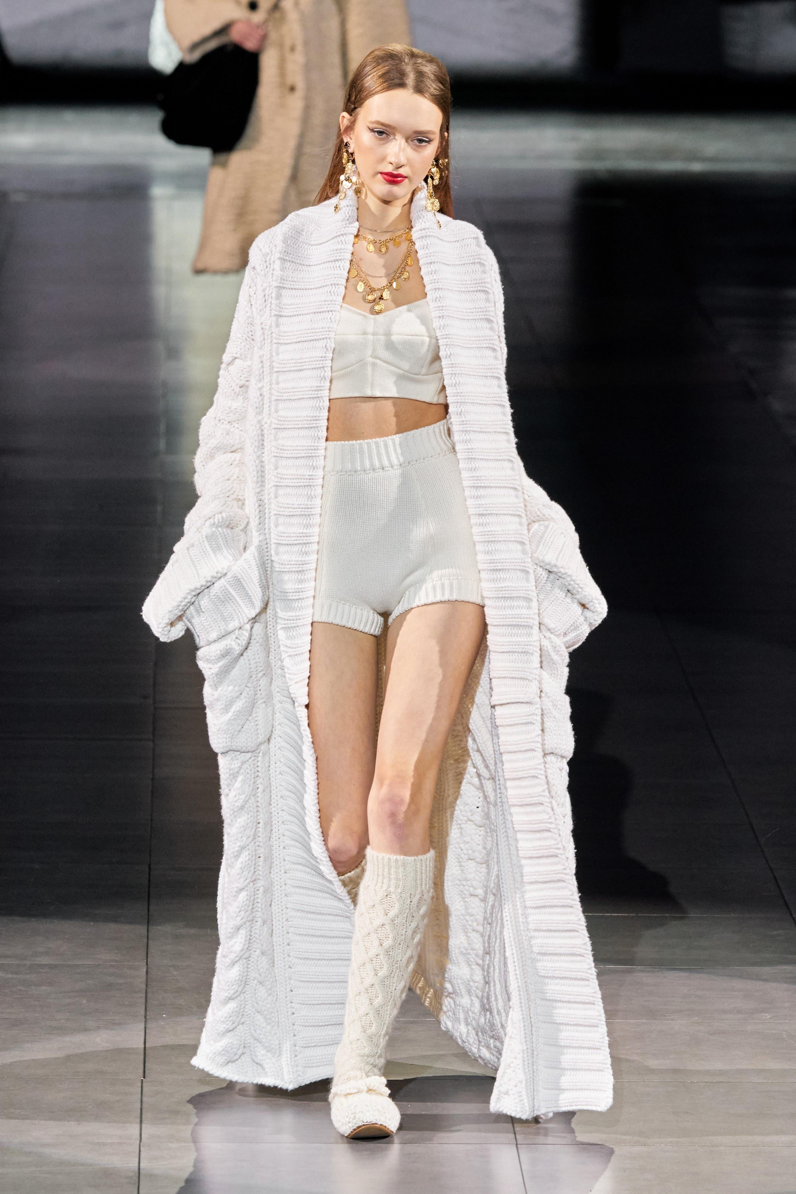 Khong co khach moi den Milan Fashion Week vi lo ngai virus corona hinh anh 45 ALE1254.jpg