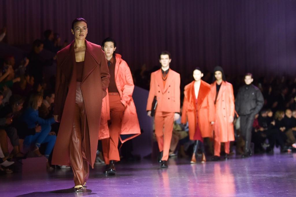 Khong co khach moi den Milan Fashion Week vi lo ngai virus corona hinh anh 29 b6.jpg