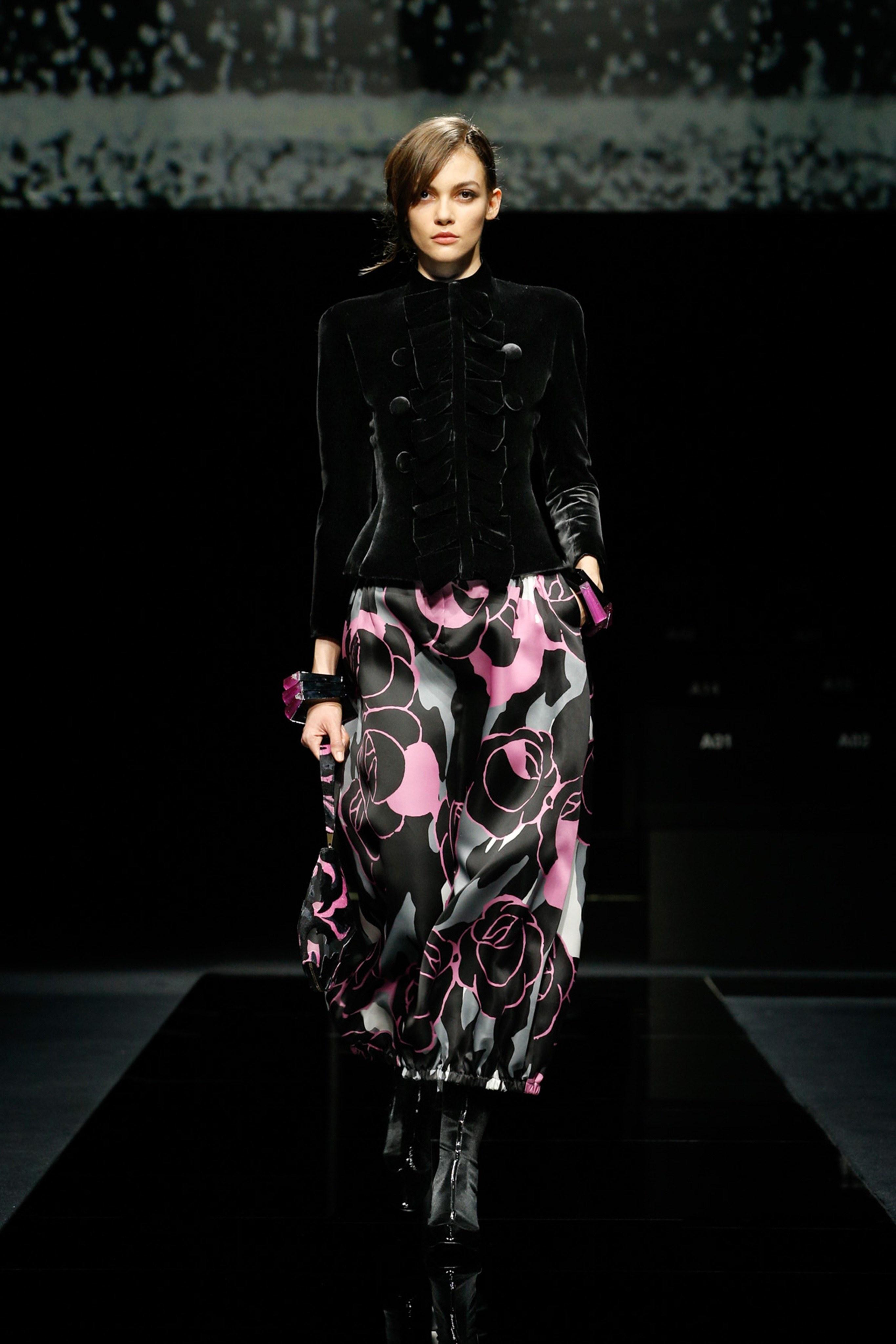 Khong co khach moi den Milan Fashion Week vi lo ngai virus corona hinh anh 4 g.jpg