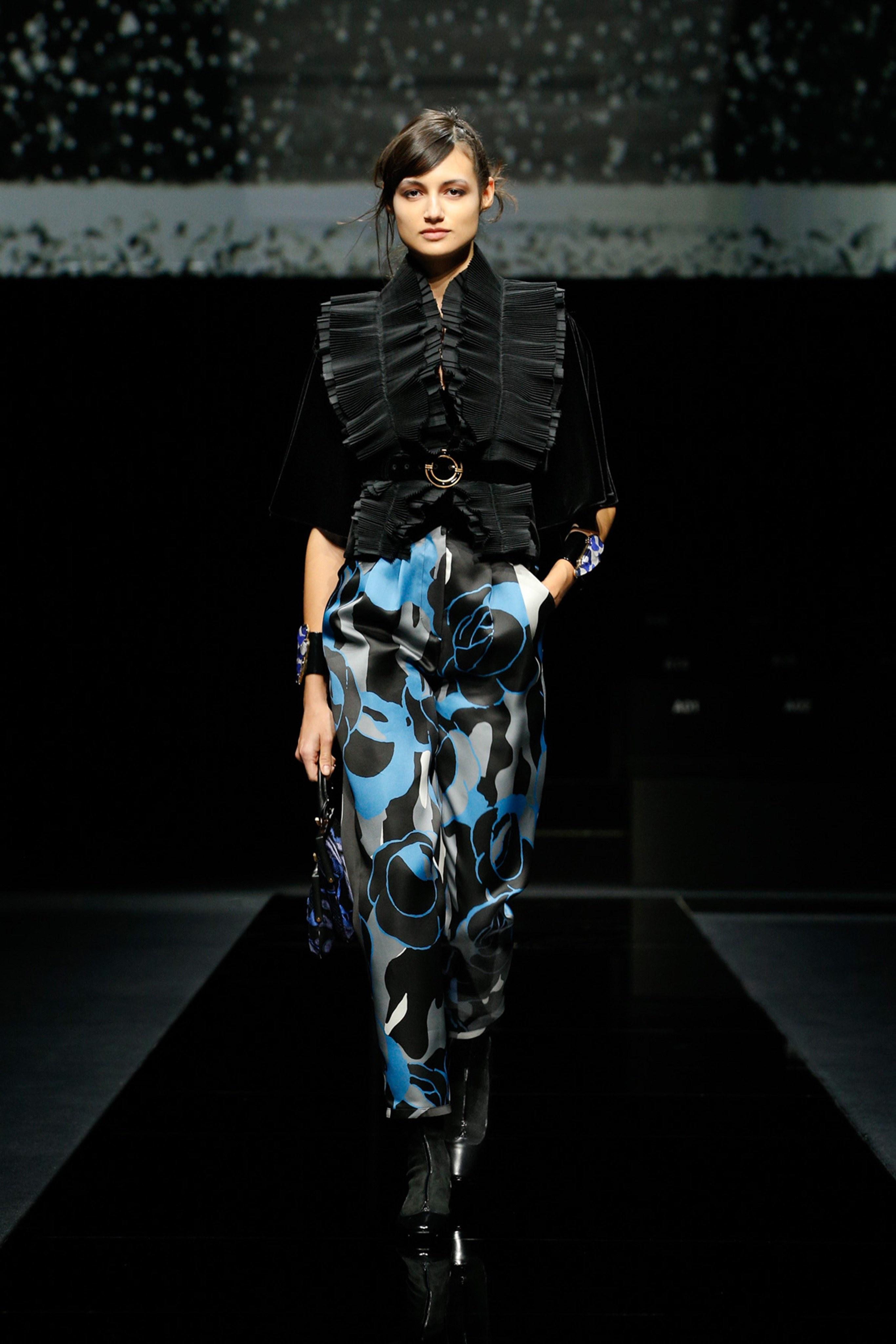 Khong co khach moi den Milan Fashion Week vi lo ngai virus corona hinh anh 3 g1.jpg