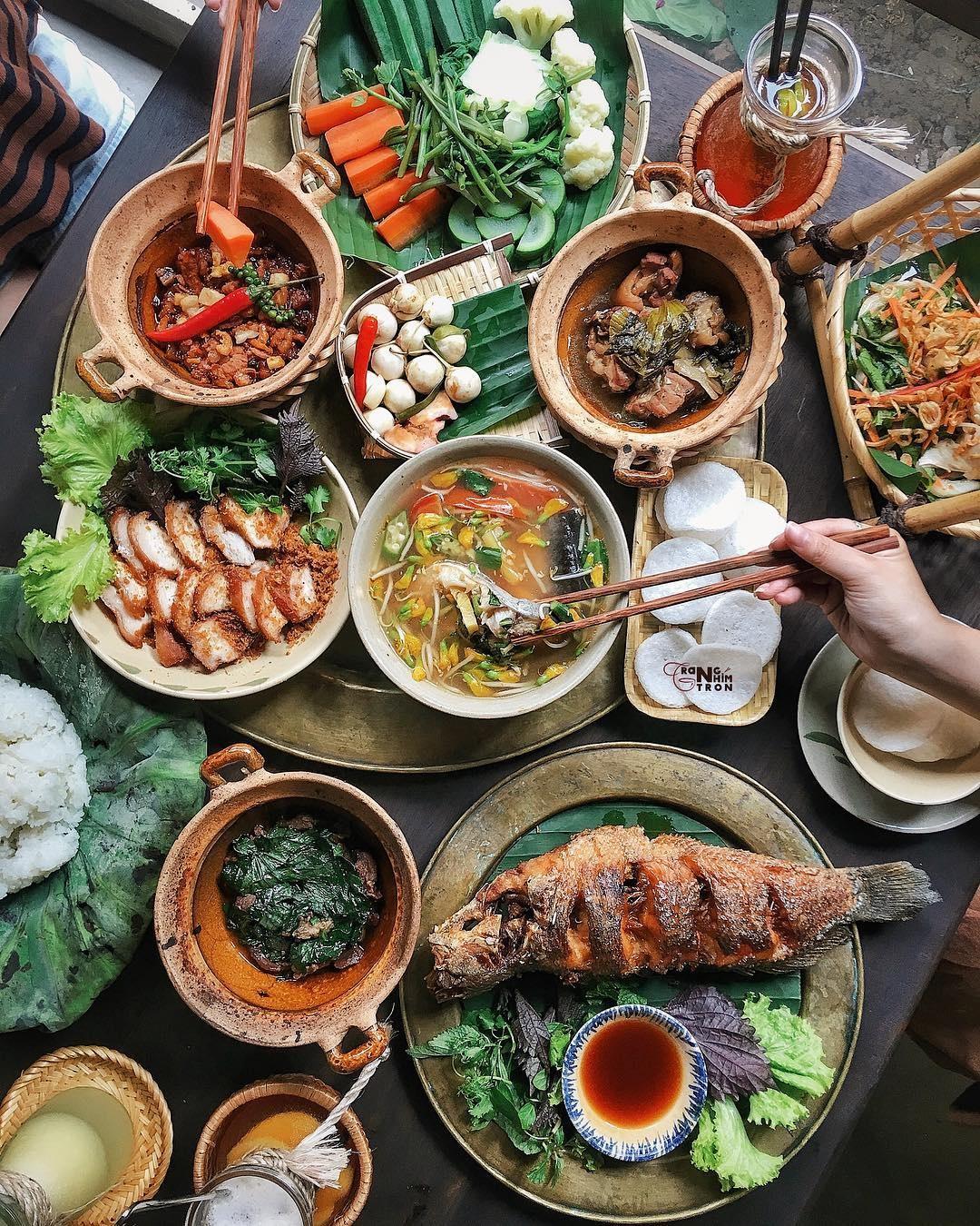 3 quán ăn ngon chuẩn cơm mẹ nấu tại Hà Nội – Địa điểm ăn uống – monmientrung.com