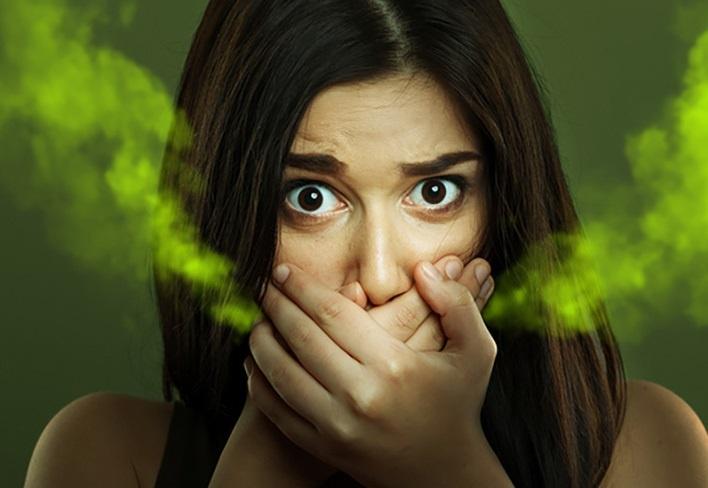 8 loại thực phẩm loại bỏ tình trạng hôi miệng