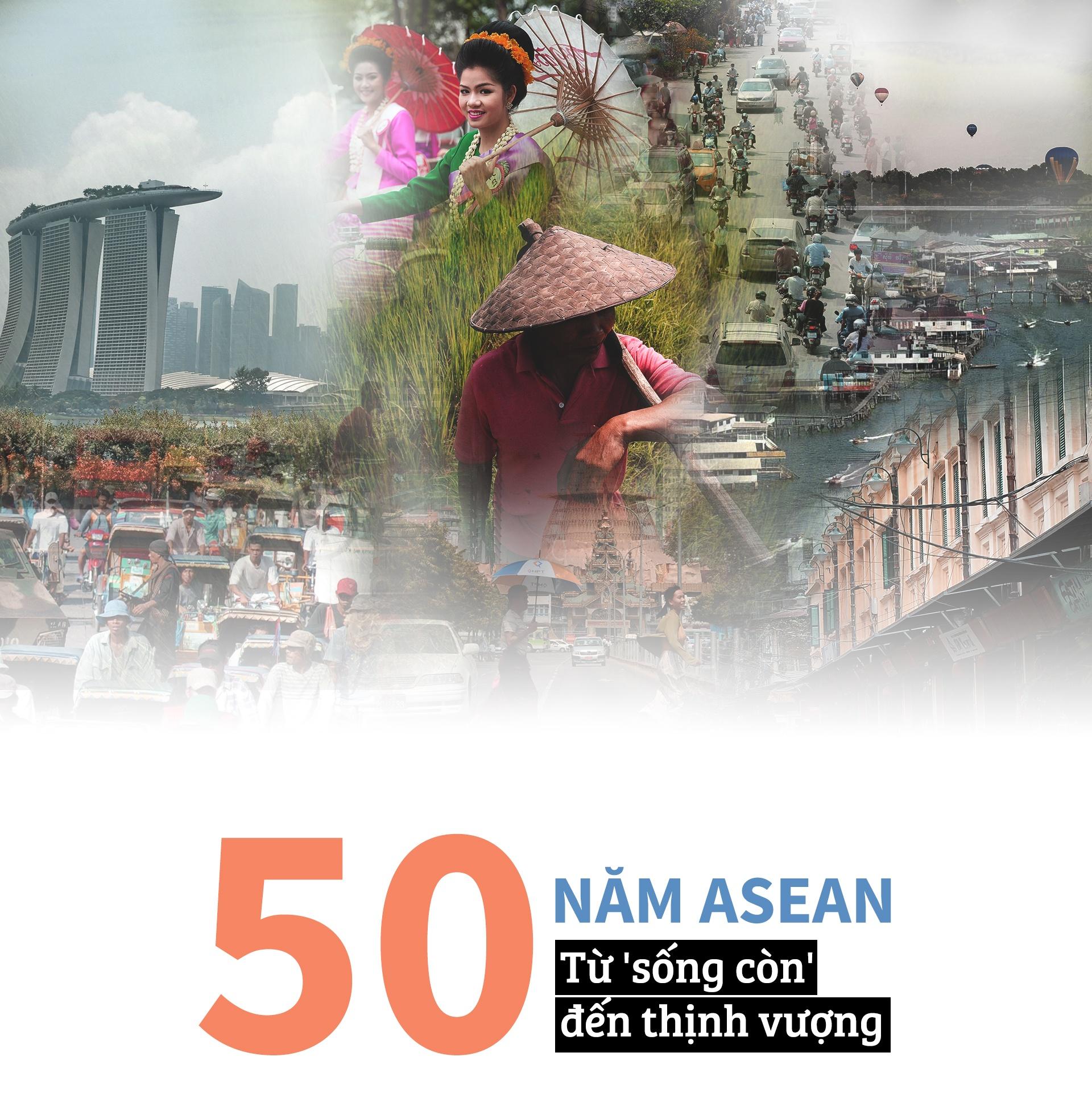 50 nam ASEAN anh 1